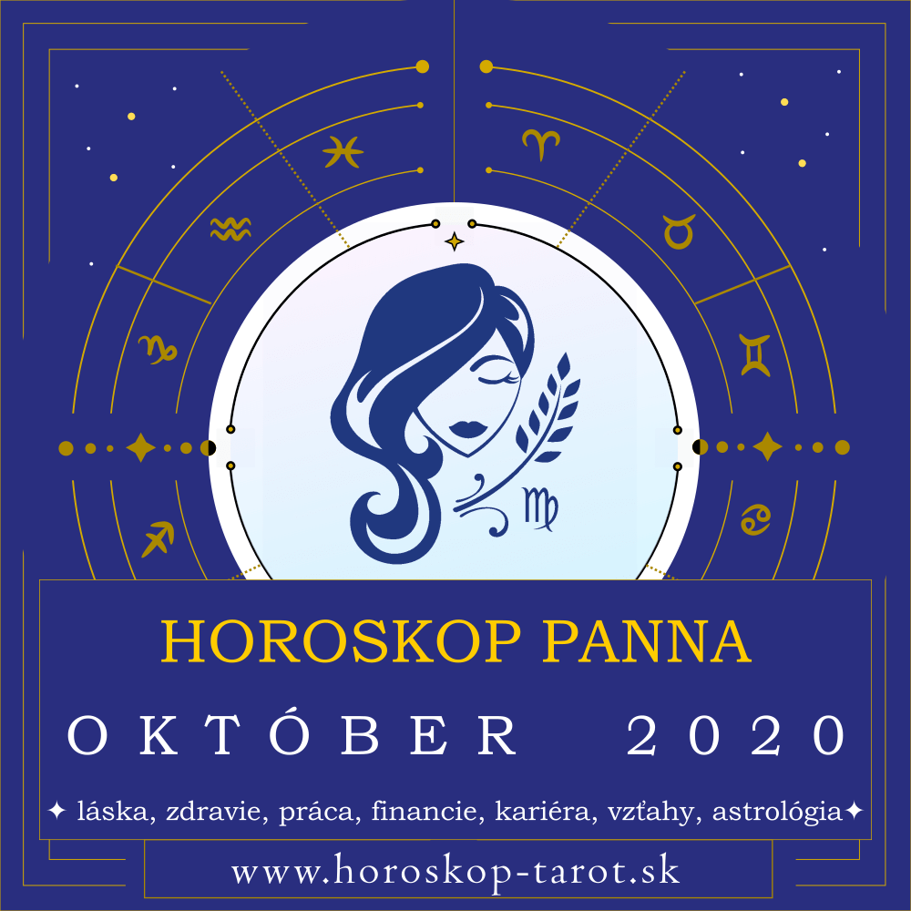 Oktober Horoskop