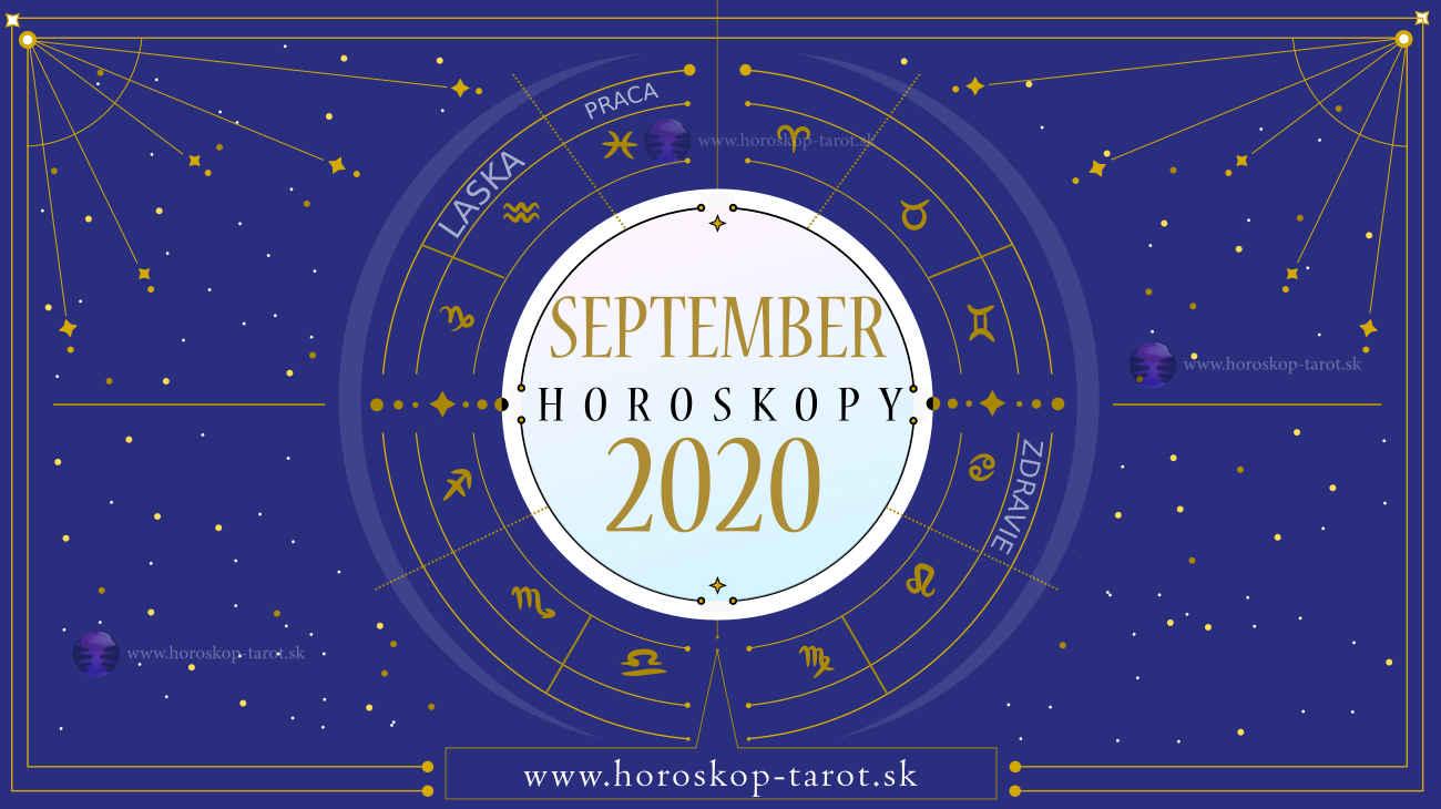 September Horoskop